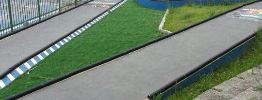 Complexo Educacional Cultural Ayrton Senna is one of Lugares que quero conhecer.
