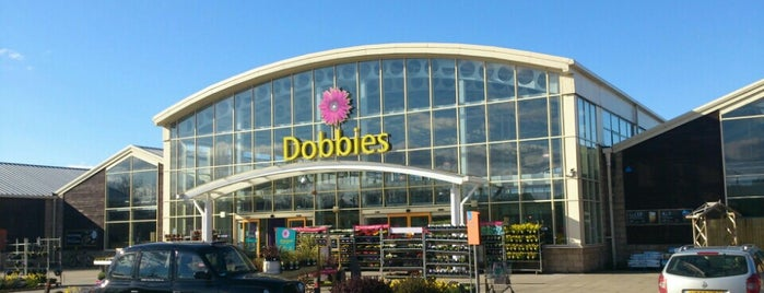 Dobbies Garden Centre Ayr is one of Locais curtidos por Mia.