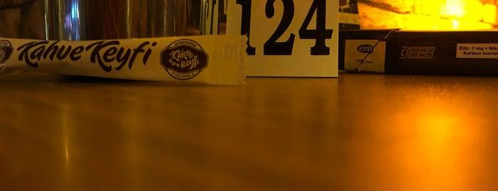 Kahve Keyfi Cafe & Bistro is one of Locais curtidos por EmRe 👑.