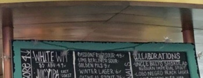 Celis Brewery is one of The Dog's Bollocks' Austin Hit List.