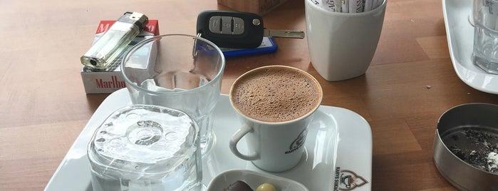 Kahve Sokağı is one of Lieux qui ont plu à Özlem.