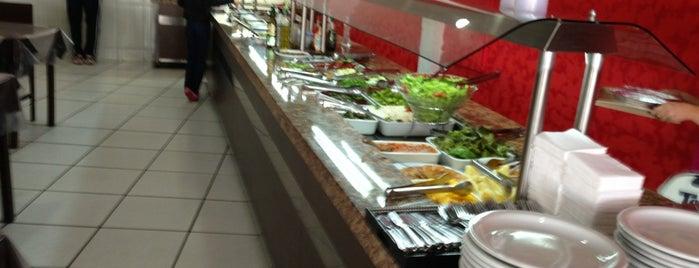 Mafra 's Restaurante is one of All-time favorites in Brazil.