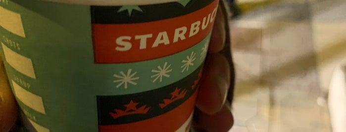 Starbucks is one of İskenderun.