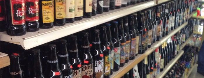 Bobby's Liquor is one of Posti salvati di Angus.