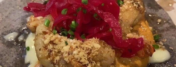 Mawey Taco Bar is one of Instagram pendientes.