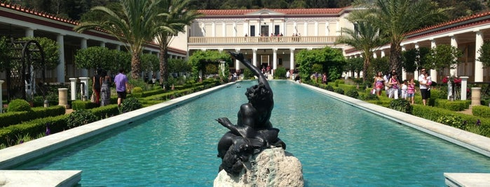 J. Paul Getty Villa is one of Things to do in SoCal.