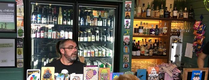 Brisbane Brewing Co is one of Gespeicherte Orte von Ante.