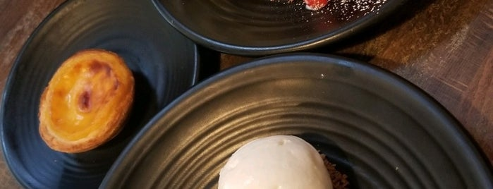 Spot Dessert Bar is one of 2018 NY Todo.