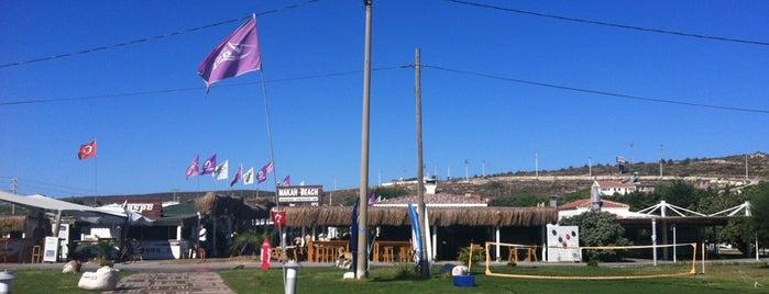 Alaçatı Surf Paradise Club is one of Alaçatı'nın En İyileri / Best of Alacati.