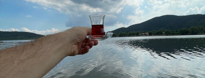 Ali Baba Çay Bahçesi ve Piknik Alanı is one of Kamp Alanları.