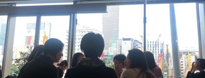VOLPUTAS is one of lieu a Tokyo 2.