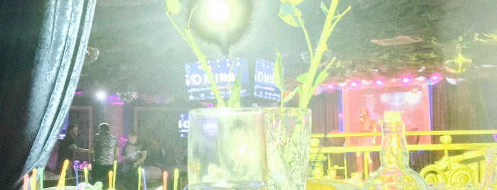 Jelsomino is one of Minsk Nightlife.
