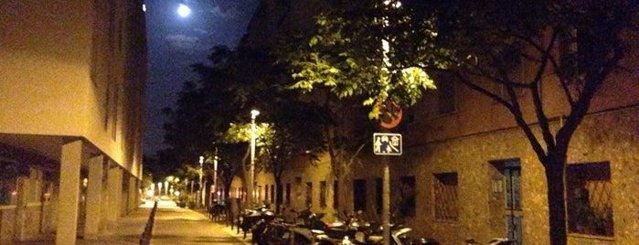 Hotel Best Price Diagonal Barcelona is one of Toni'nin Beğendiği Mekanlar.