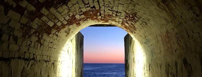 Spiaggia di Cavi Di Lavagna is one of Ancora da scoprire.