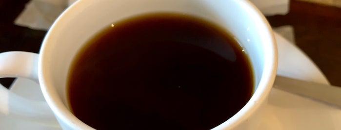 kate coffee is one of Posti salvati di Ade.