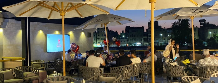 Beit Ward is one of Mero's Cairo Trip.