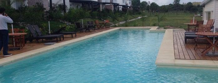 Blue Sky Park is one of Locais curtidos por Marcelo.