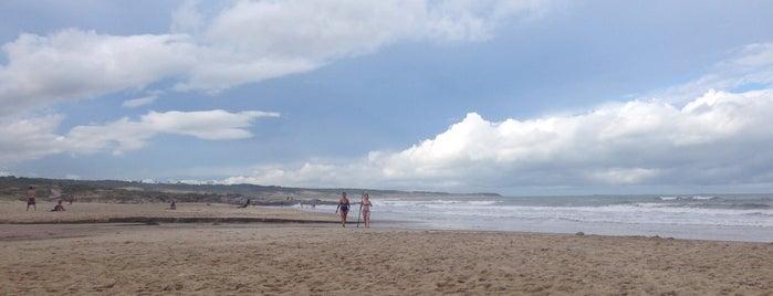 Playa La Moza is one of Locais curtidos por Marcelo.