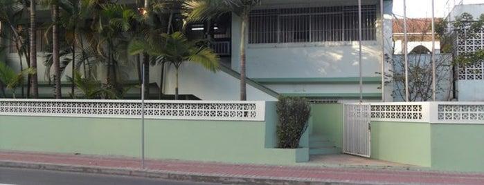E.B.M. Machado de Assis is one of Orte, die Rosimari gefallen.