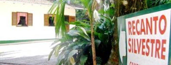 Camping Recanto Silvestre is one of Posti salvati di Taiani.