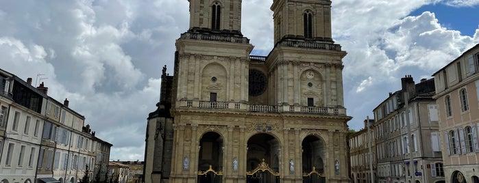Cathédrale Sainte Marie is one of Gers.