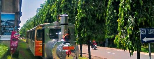 Museum Transportasi is one of Museum In Indonesia.