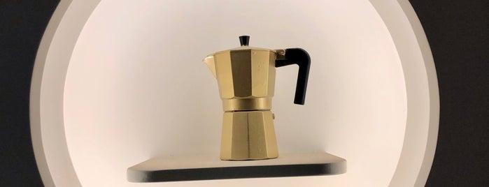 PÀVLA is one of Coffee.