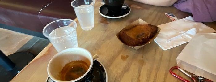 LDU Coffee is one of Coffee coffee coffee.