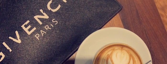 Terres de Café is one of Updated Paris.