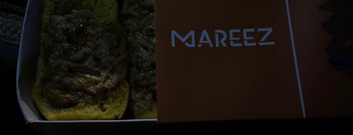 Mareez Express is one of Posti salvati di Queen.