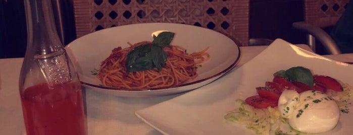 Ristorante Pizzeria Navona is one of Rome🍕.