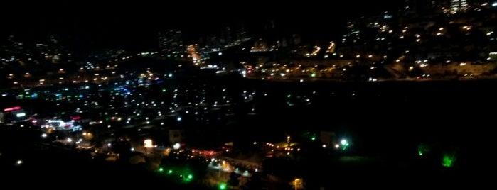 Bahçeşehir Manzara is one of Dumankaya Hi-Fit.