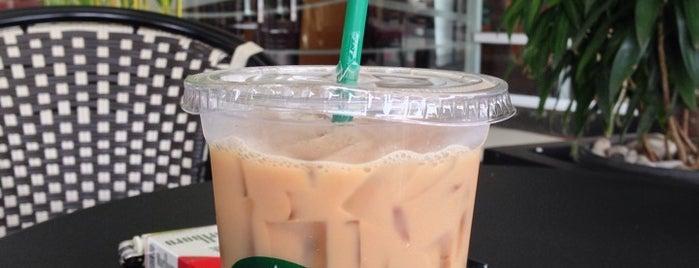Starbucks is one of Lugares favoritos de Ika.