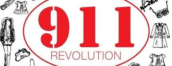 911 Revolution is one of Best places in Izmir, Türkiye.