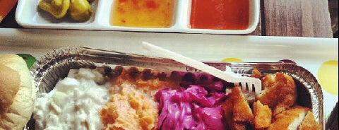 Roket Fast&Food is one of İzmiri tanıyalım :) mı :).