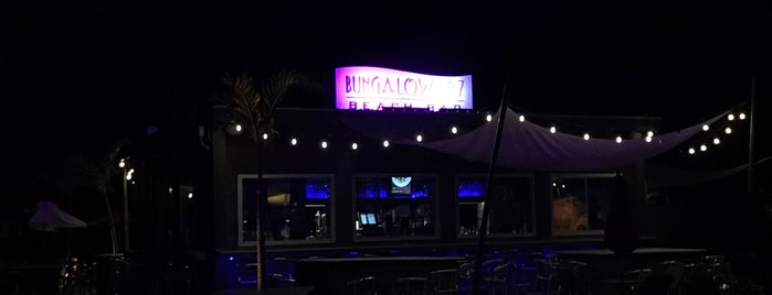Bungalow No7 Beach Bar is one of Foodie NJ Shore 1.