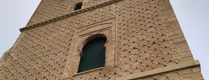 Torre de Juan II is one of Espanha.