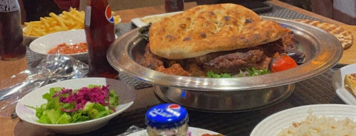 الشوكة التركية is one of Abha.