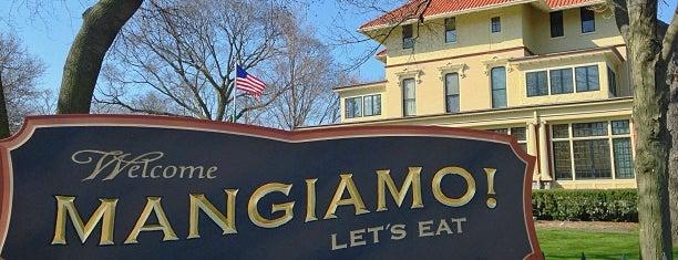 Mangiamo! is one of Tempat yang Disukai Marissa.