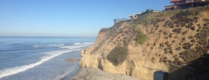 City of Solana Beach is one of Tempat yang Disimpan Irina.