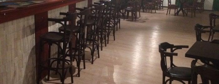Rivayet Pub & Cafe & Restaurant is one of Kayseri Mekanlar.