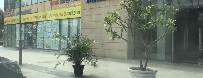 Needs Gourmet Hypermart is one of Gurgaon.