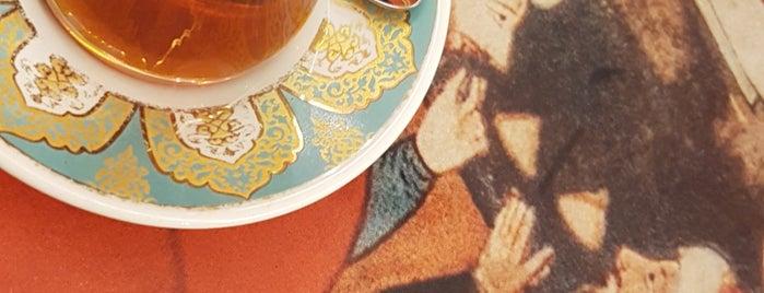 Hakkı Zade 1864 is one of Onurさんのお気に入りスポット.