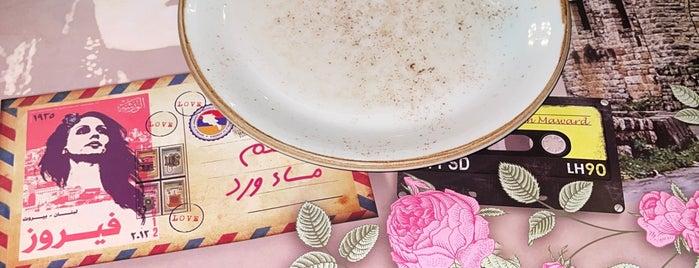 Maward is one of Riyadh Food.