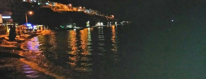 İskele Çay Evi is one of สถานที่ที่บันทึกไว้ของ Emre.