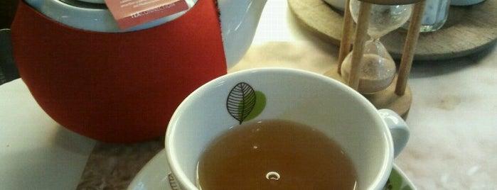 Tea Connection is one of Dónde tomar el té de las 5 en Buenos Aires.