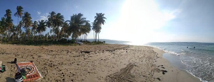 Punta Bonita is one of Tempat yang Disukai John.