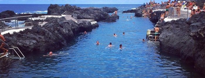 Piscinas Naturales El Caletón is one of Places to visit.