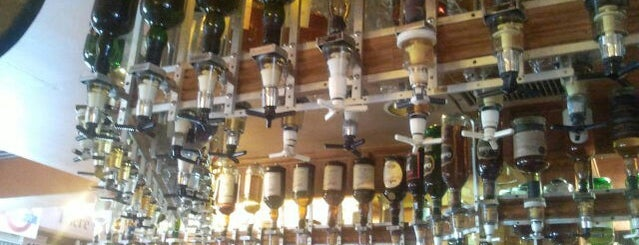 Pints Pub is one of Craft Brewing Guide: Denver Colorado.