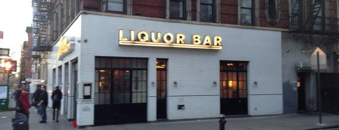 Schiller's Liquor Bar is one of #myhints4NewYorkCity.